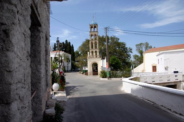 Άγιος Σώστης